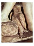 The Tomb of Giuliano De Medici Giclee Print by  Michelangelo Buonarroti