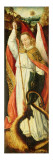 The Archangel Michael, from a Triptych Giclee Print by  Memling