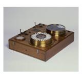 A Zeigertelegraph, Produced by Werner Von Siemens Giclee Print by  German School