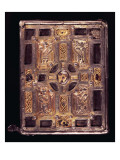 Book-Shrine or Cumdach of Molaise, C.1001-25 Giclee Print by  Celtic