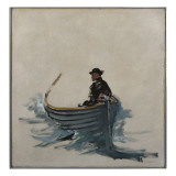 Study for the Escape of Rochefort, 1881 Giclee Print by Édouard Manet