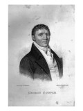 George Cooper, Engraved by Percy Roberts Giclee Print by George Sharples