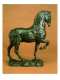 Horse Without Saddle, C.1915 Giclee Print by Emile-antoine Bourdelle