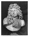 Bust of Francois De Crequy, C.1690 Giclee Print by Antoine Coysevox