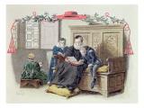 Armand-Jean Du Plessis, Cardinal Richelieu Giclee Print by Maurice Leloir
