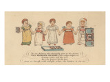 Advertisement for Packer's Tar Soap, C.1880 Reproduction procédé giclée par American School
