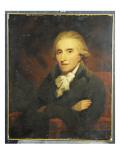 Portrait of the Hon. Henry Erskine Giclee Print by Sir Henry Raeburn