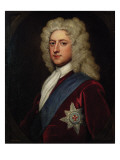 Henry Clinton, 7th Earl of Lincoln, 1722 Giclee Print by Godfrey Kneller