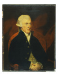 Portrait of Sir John Inglis Bart. Giclee Print by Sir Henry Raeburn