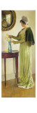 Harbingers of Spring, 1911 Giclee Print by William Henry Margetson