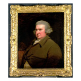 Portrait of Dr Erasmus Darwin, Giclee Print by Joseph Wright of Derby