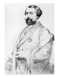 Le Comte De Nieuwerkerke Giclee Print by Jean-Auguste-Dominique Ingres