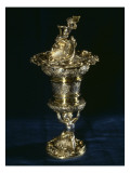 Silver Cup, from Augsburg Giclee Print by  German School