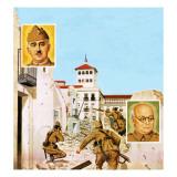 The Spanish Civil War Giclee Print by John Keay
