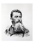 Ludwig Feuerbach Giclee Print by John Philipp