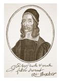 Richard Baxter Giclee Print by  English School