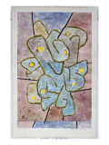 The Lemon Tree, 1939 Gicl&#233;e-Druck von Paul Klee