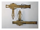Door Handles, 1898-99 Reproduction procédé giclée par Morris
