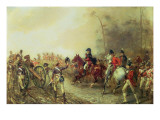 The Duke of Wellington Giclee Print by Robert Alexander Hillingford