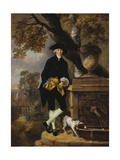 Portrait of a Gentleman Giclee Print by Thomas Gainsborough
