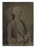 Johann Joachim Quantz Giclee Print by  German School