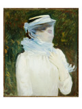 Sally Fairchild, C.1890 Giclee Print by John Singer Sargent