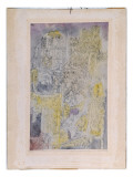 Gothic Rococo, 1919 Giclee Print by Paul Klee