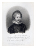 William Betty, 1805 Giclee Print by Peltro William Tomkins