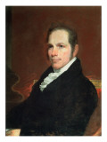 Portrait of Henry Clay Giclee Print by  Jarvis