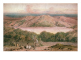 A View of King George's Sound Reproduction procédé giclée par William Westall