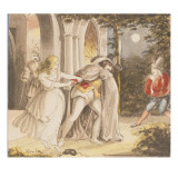 Scene from Don Juan Giclee Print by  European School