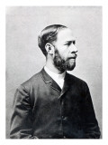 Heinrich Rudolph Hertz Giclee Print by German Photographer