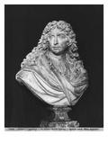 Bust of Charles Le Brun, 1679 Giclee Print by Antoine Coysevox