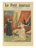 Mademoiselle Sibyl Sanderson Giclee Print by Oswaldo Tofani