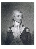 Major General Thomas Sumter Giclee Print by Peale