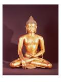 Gautama the Buddha Giclee Print by  Nepalese School