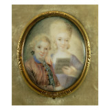 Wolfgang Amadeus Mozart Giclee Print by Eusebius Johann Alphen