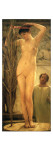 A Sculptor's Model Giclee Print by Sir Lawrence Alma-Tadema