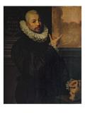 Gaspare Tagliacozzi Giclee Print by Ludovico Carracci