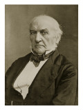 The Right Hon. W. E. Gladstone Giclee Print by English Photographer
