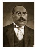 Andres Molina Enriquez Giclee Print