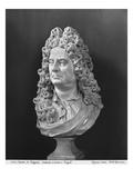 Bust of Antoine Coypel Giclee Print by Antoine Coysevox
