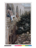 Massacre of the Innocents Giclee Print by James Tissot