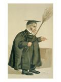 Reverend James Leigh Joynes Giclee Print by Leslie Mathew Ward