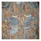 The Last Judgement, C.1360-80 Giclee Print by Master of the Triumph of Death 