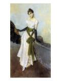 Signorina Concha De Ossa, 1888 Giclee Print by Giovanni Boldini