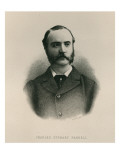 Charles Stewart Parnell Giclee Print by C. Laurie