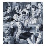 Lord Massereene Giclee Print by Paul Rainer