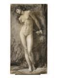Andromeda, 1872 Giclee Print by Edward John Poynter