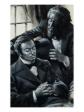 Sergei Rachmaninov Giclee Print by Andrew Howat